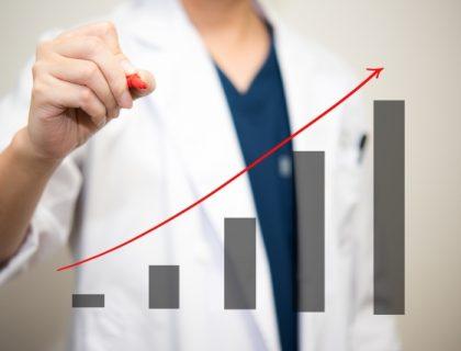 優良病院「大垣市民病院」の定性分析