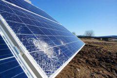 太陽電池モジュール(ソーラーパネル)のリサイクルについて