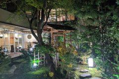 星野リゾート宿泊記 界加賀