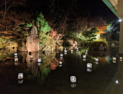 星野リゾート宿泊記 界津軽